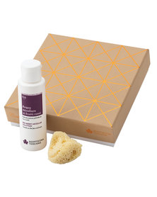 Biofficina Toscana Red Berry Harmony Gift Box – Cleanser and Sea Sponge
