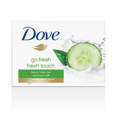 100gr Purely Pampering Fresh Touch Beauty Bar By Dove