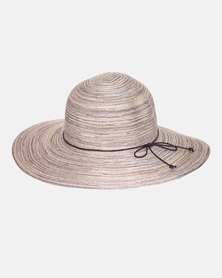 fd1d1cae9794a6 NEW. Emthunzini UPF50+ Capetonian Light Brown Sunhat 58cm