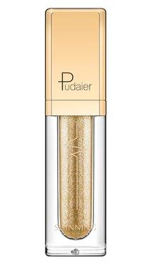Pudaier Waterproof Glitter Liquid Eyeshadow 6
