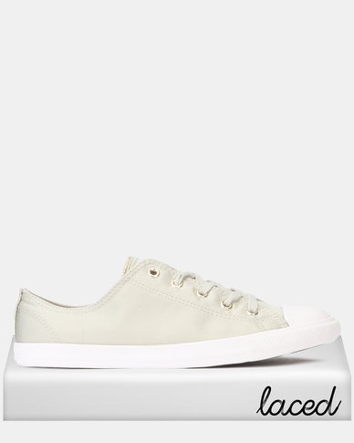 Taylor Gold Light Dainty Chuck All Sneaker Star Converse vnw0mN8