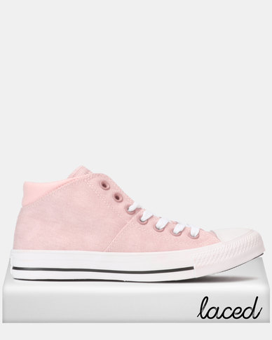 brand new 4a072 8e124 Converse CHUCK TAYLOR ALL STAR Madison Sneaker Pink