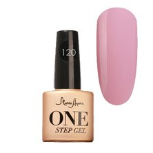 Maria Ayora Mini One Step Gelish Nail Polish - Light thulian
