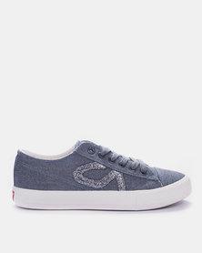 Carrera Low-Cut Sneakers Blue