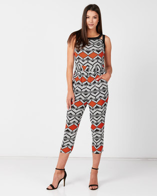 f981eb38795aa Ladies Playsuits, Jumpsuits & Dungarees Online in South Africa | Zando