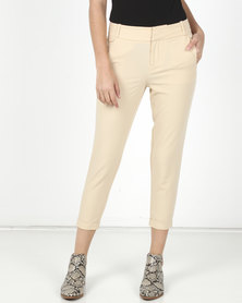 Only Sand Vega Chino Pants