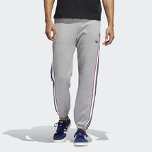 3-STRIPES PANEL SWEAT PANTS