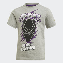 MARVEL BLACK PANTHER TEE