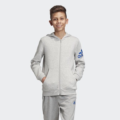 MUST HAVES BADGE OF SPORT TRACK JACKET