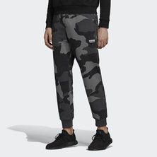 R.Y.V. CAMOUFLAGE SWEAT PANTS