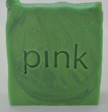 Pink Cosmetics Artisan Crafted Lemongrass Soap