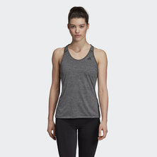 TECH PRIME 3-STRIPES TANK TOP