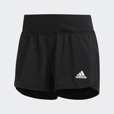 TWO-IN-ONE WOVEN SHORTS