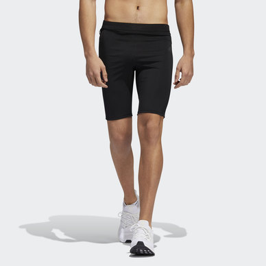 OWN THE RUN SHORT TIGHTS