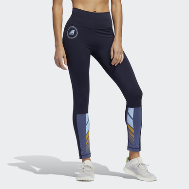 BELIEVE THIS MOTO 7/8 TIGHTS