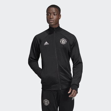 MANCHESTER UNITED ICON JACKET