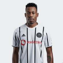 ORLANDO PIRATES FC HOME JERSEY
