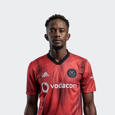 ORLANDO PIRATES FC AWAY JERSEY
