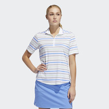 ULTIMATE STRIPE POLO SHIRT