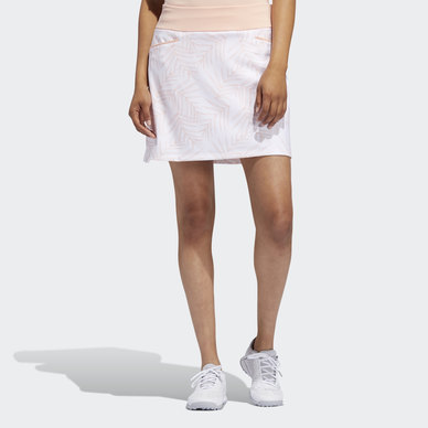 ULTIMATE365 PRINTED SKORT