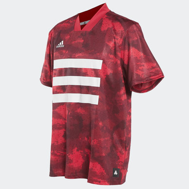 GRAPHIC JERSEY