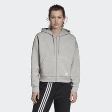 MUST HAVES 3-STRIPES HOODIE