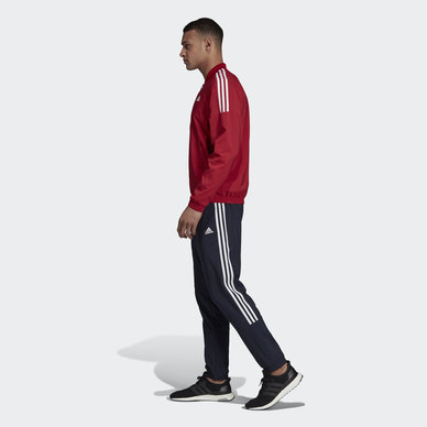 LIGHT WOVEN TRACK SUIT