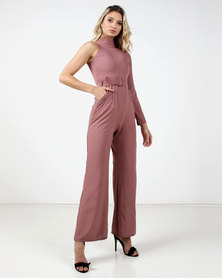 Dream Fashion Zuzzy Jumpsuit