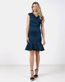 Dream Fashion Keletso Dress