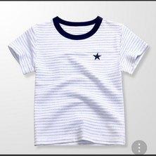 Boys are Kings Tshirt White