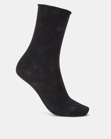 Falke Active Breeze Ladies Anklet Socks Black
