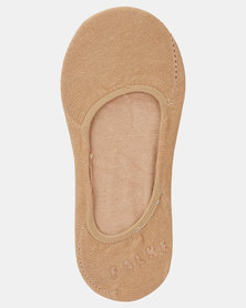 Falke Ladies Invisible Socks Sand