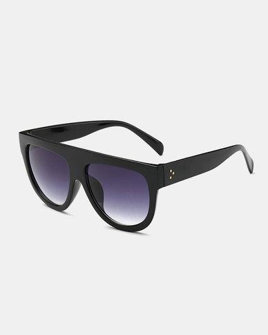 Naked Eyewear Selena Sunglasses Black
