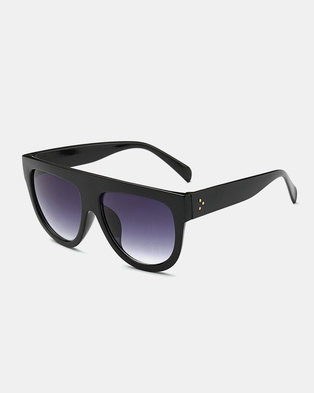 Naked Eyewear Selena Sunglasses Black