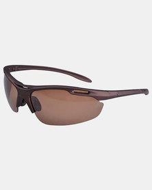 Naked Eyewear Polarised Henry Sport Sunglasses