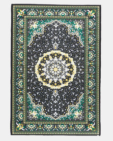 Utopia Persian Style Rug Blue