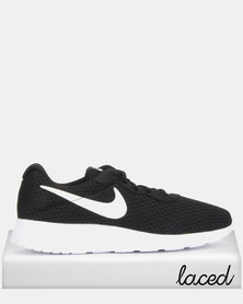 Nike Tanjun Sneakers Black