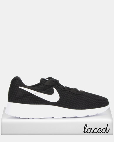 Nike Tanjun Sneakers Black