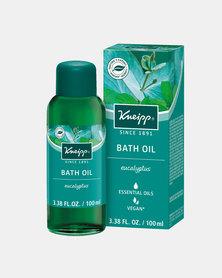 """Kneipp Bath Oil """"Eucalyptus"""" 100 ml"""