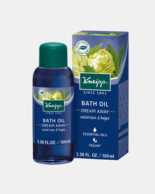 "Kneipp Bath Oil Valerian & Hops ""Dream Away"" 100 ml"