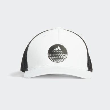 GLOBE TRUCKER HAT