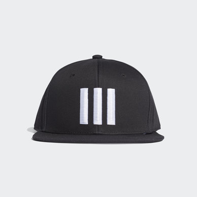 H90 3-STRIPES CAP