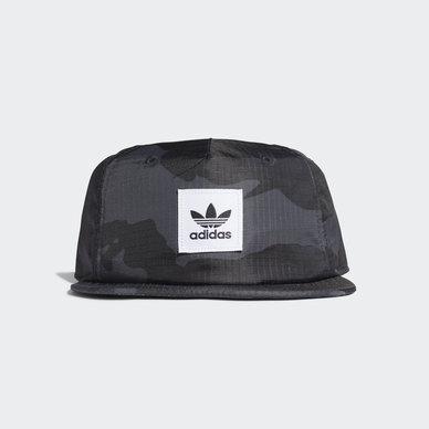 STREET CAMO GRANDAD CAP