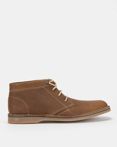 Grasshoppers Orlando Trapper Olive Boots