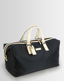 Cellini Destiny Weekender Duffle Midnight Blue