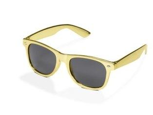 Always Summer Maui Yellow Gold Sun Glasses