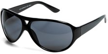 Always Summer Black Crete Sun Glasses
