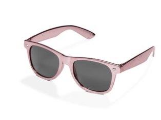 Always Summer Maui Rose Gold Sun Glasses