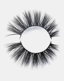 #Mood 3D Silk Luxury Eyelash by Lashaddict