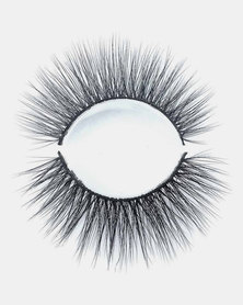 Lowkey Everything! 3D Silk Luxury Eyelash by Lashaddict